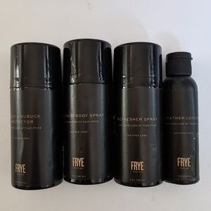 Frye spray protector lotion